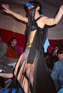 Victoria Byers' Big Bang #3, Los Angeles, 1992 - 2 of 9