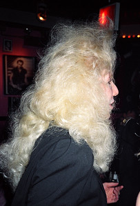 Shary Flenniken & Bruce Pasko Wedding Party, NYC, 1987 - 8 of 13
