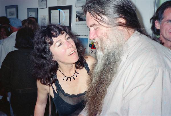 Young Lust 20th Anniversary Issue Party, San Francisco, CA, 1990 - 8 of 23