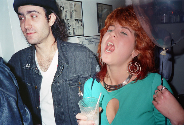 Young Lust 20th Anniversary Issue Party, San Francisco, CA, 1990 - 3 of 23