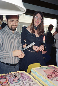 Young Lust 20th Anniversary Issue Party, San Francisco, CA, 1990 - 4 of 23