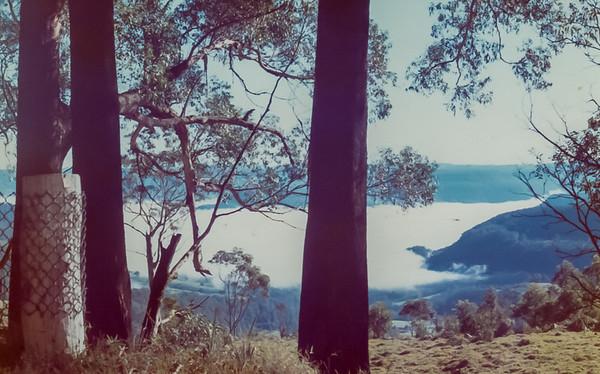 Mount Overon, Wilsons Promotary - Aug 1973