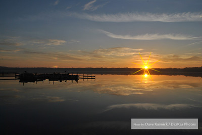 Bass Lake 2011