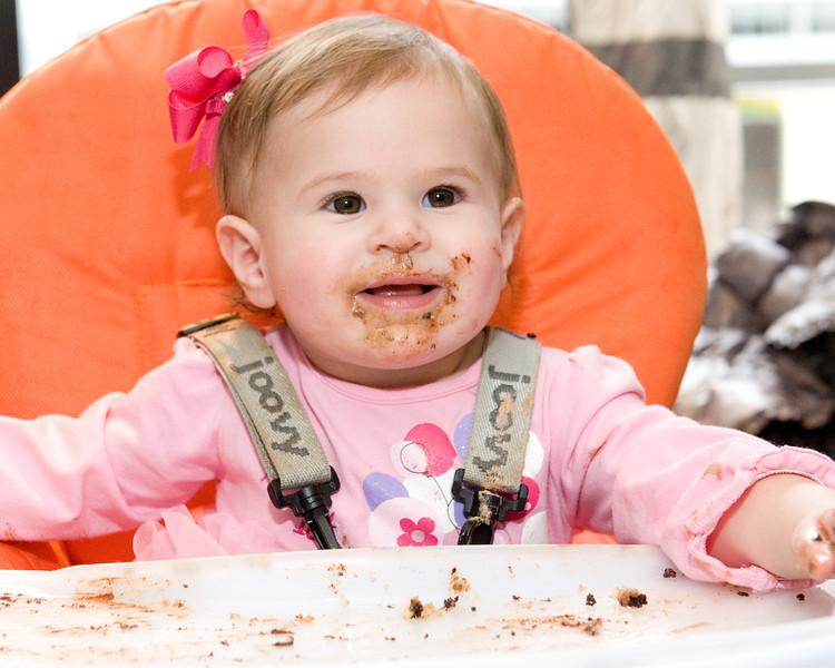 Madeleine's 1st Birthday Celebration