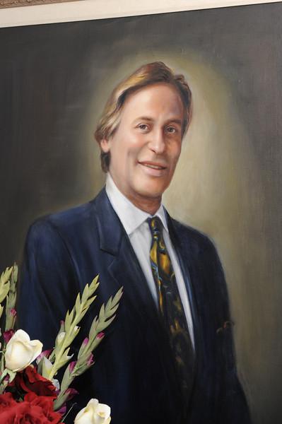 Dr. Lewis M. Feder, MD