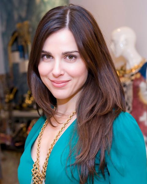 Nicole Romano