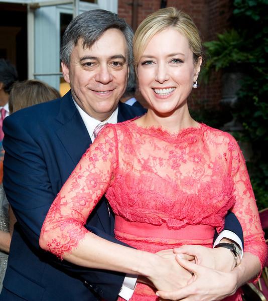 The Wedding of Christine & Juan
