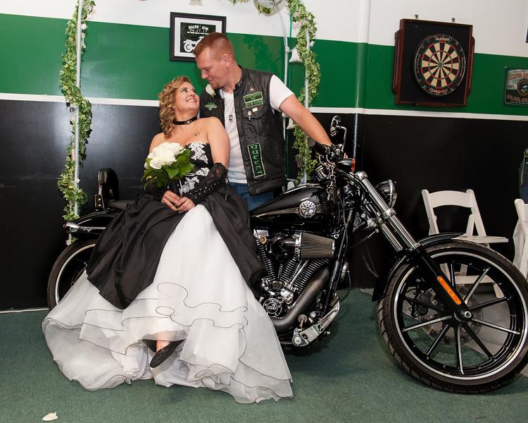 The Wedding of Kim & Ralph