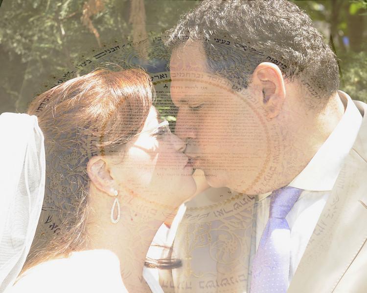 The Wedding of Bryan & Rachel