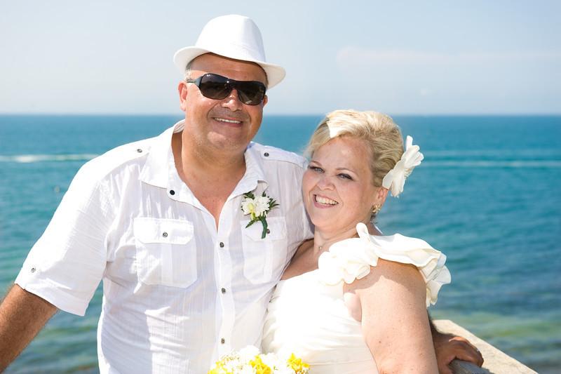 The Wedding of Cathy & Dan