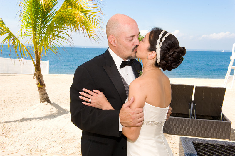 The Wedding of Christina & Philip