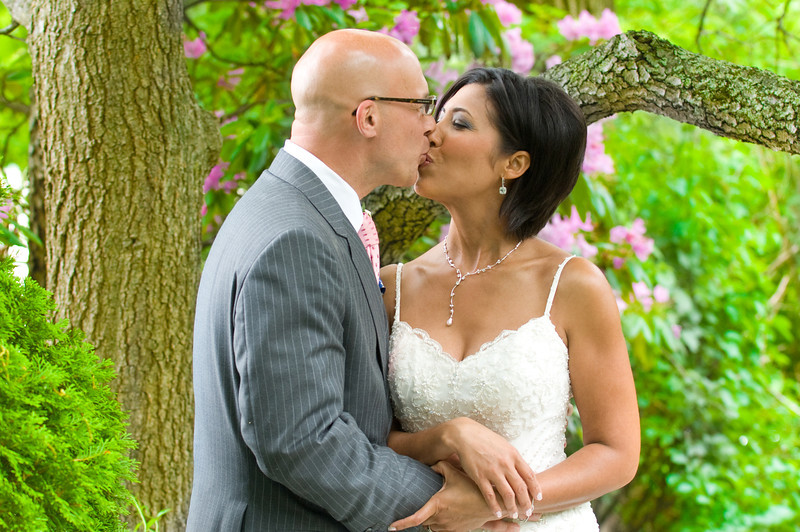 The Wedding of Gail & Matthew