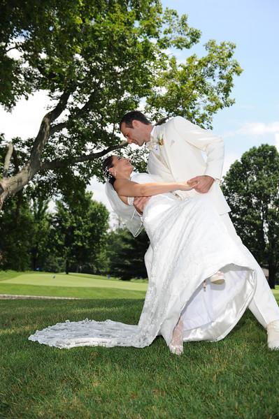 The Wedding of Sandra & Chris