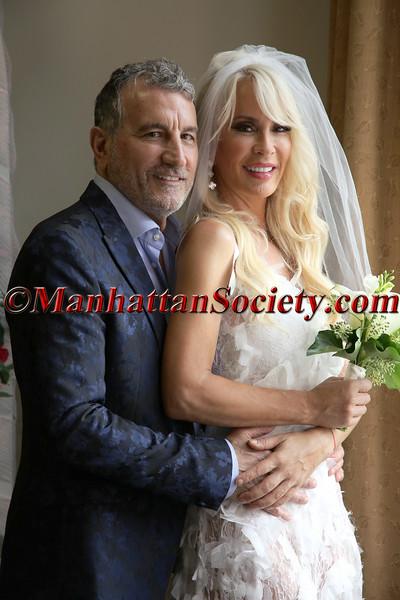 Tracy Stern Wedding