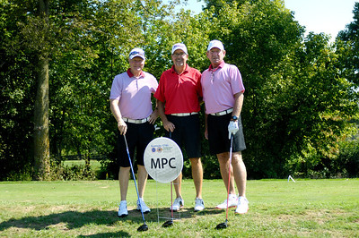 The MPC Promotions Team. Kentucky EMS Golf Scramble. 2013 Kentucky EMS Conference and Expo.