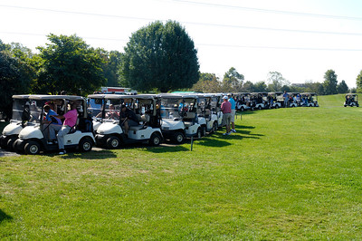 Kentucky EMS Golf Scramble. 2013 Kentucky EMS Conference and Expo.