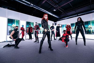 Avengers Assemble-3889