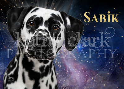 Sabik in space