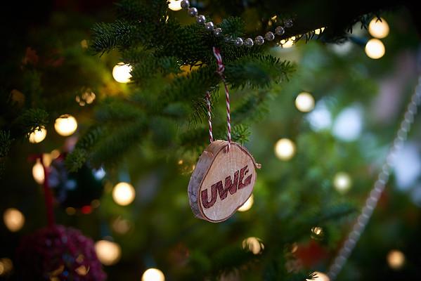2020 UWL Holiday Ornament