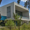 The Brand New Goldstein Library at Ringling College