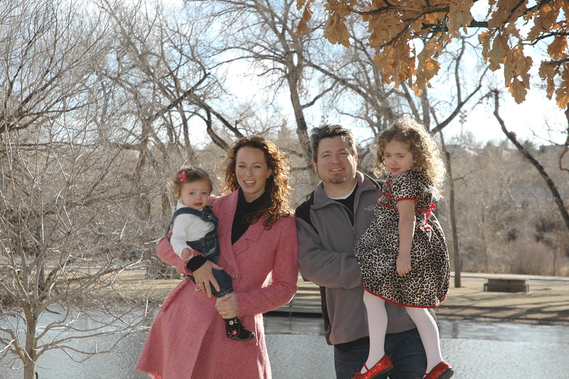 Stern Family Pics 2010 12 15