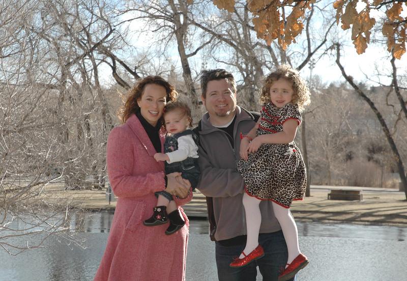 Stern Family Pics 2010 12 8