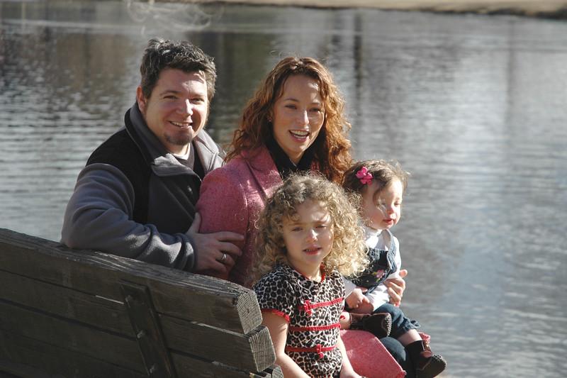 Stern Family Pics 2010 12 19