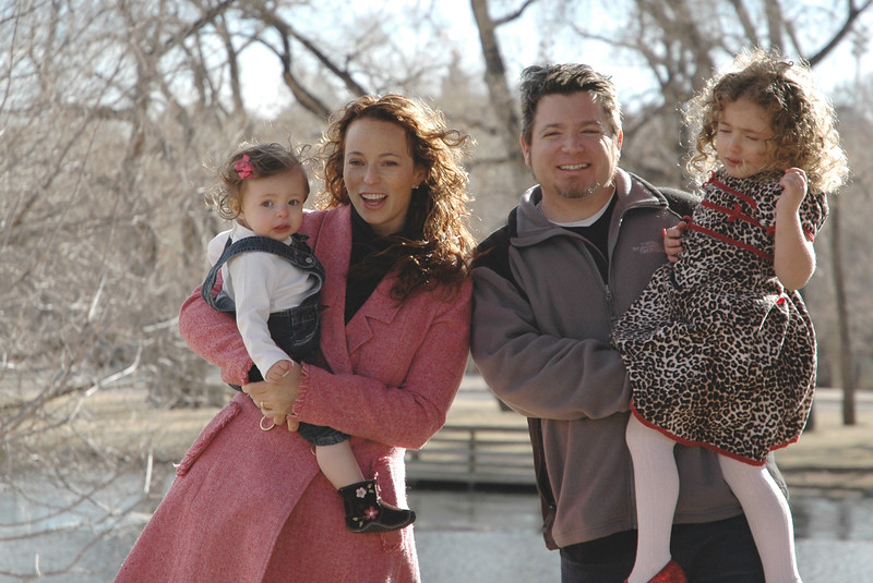 Stern Family Pics 2010 12 11