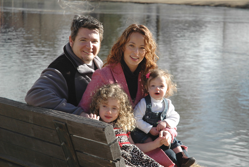 Stern Family Pics 2010 12 20
