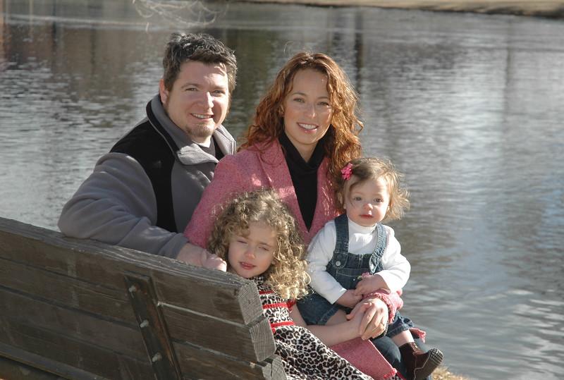 Stern Family Pics 2010 12 21