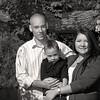 2011 09 Gerou Family 3 bw