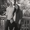 2011 09 Gerou Family 1 bw