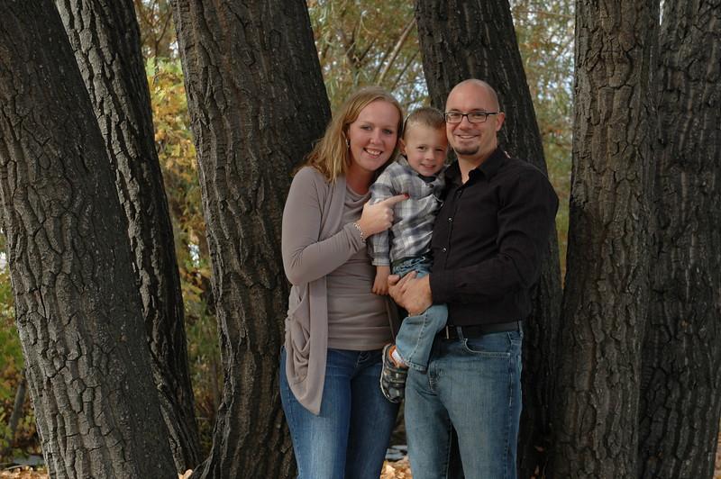 2011 10 Britton Family 50