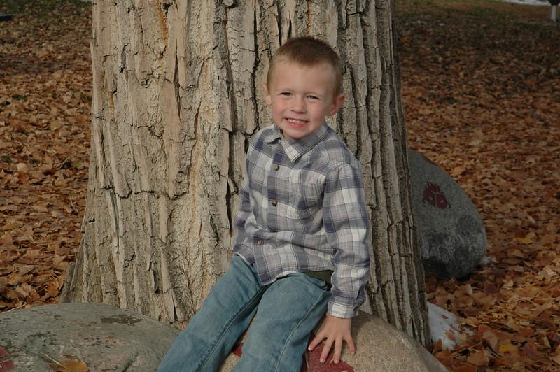2011 10 Britton Family 33