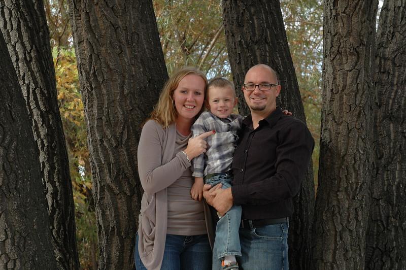 2011 10 Britton Family 45