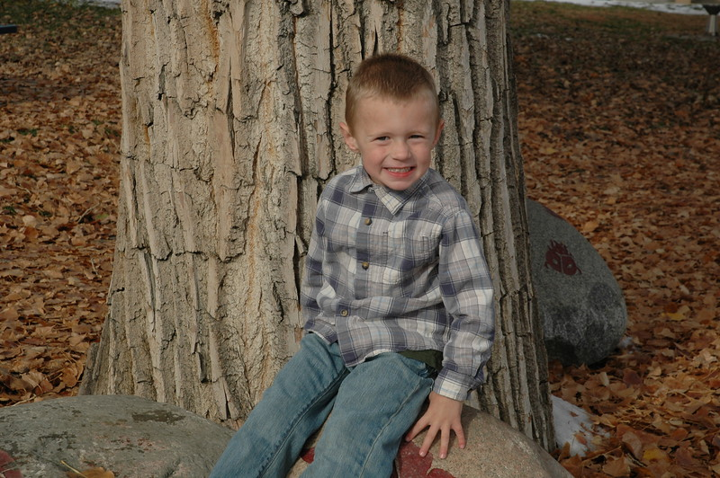 2011 10 Britton Family 32