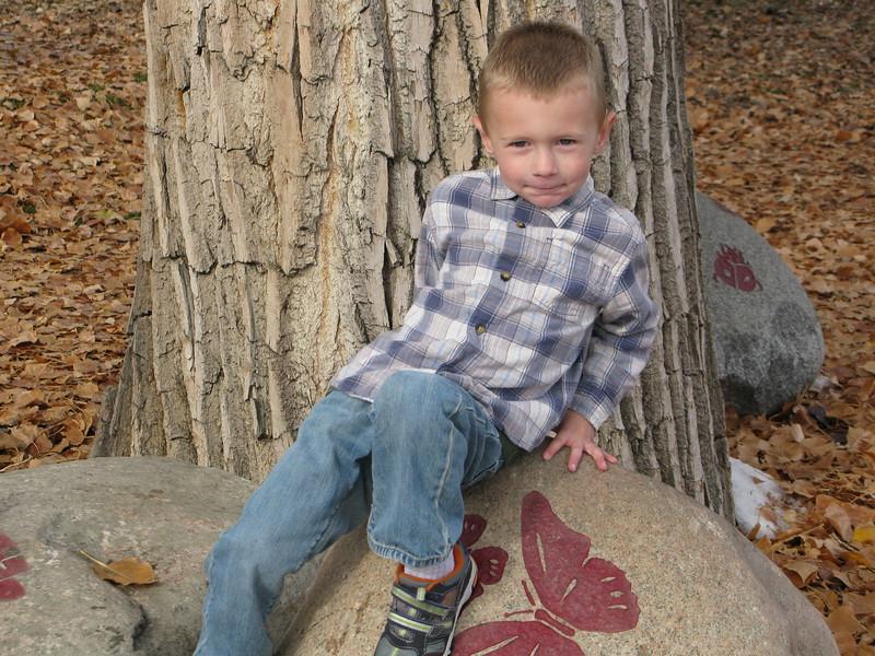 2011 10 Britton Family 92