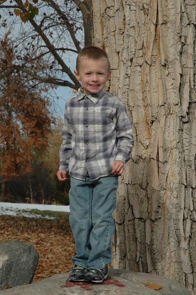 2011 10 Britton Family 16
