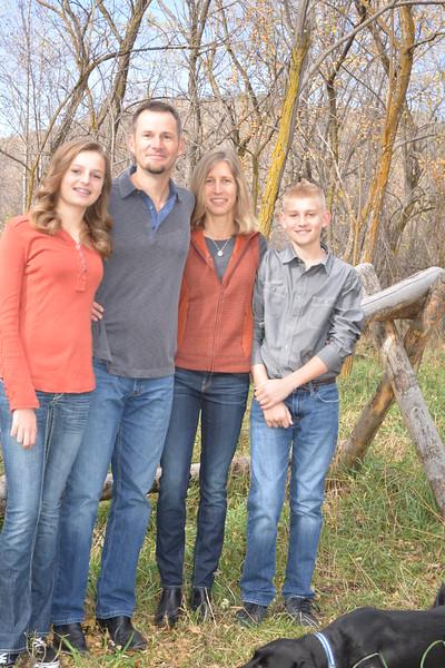 Thompson Family 2014 11 33