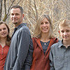 Thompson Family 2014 11 23