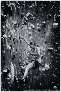 PCWWR at Momentum Indoor Climbing Gym