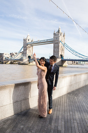 Ai Yun & Gary London engagement-32