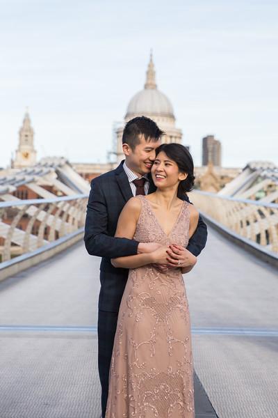 Ai Yun & Gary London engagement-25