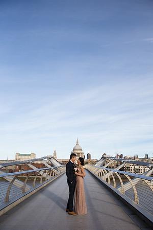 Ai Yun & Gary London engagement-8