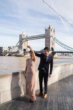 Ai Yun & Gary London engagement-31