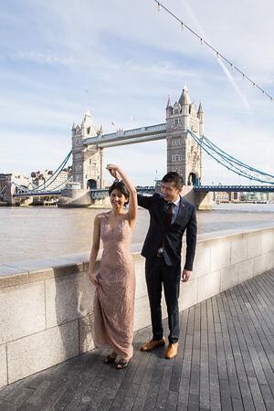 Ai Yun & Gary London engagement-30