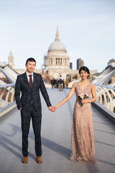 Ai Yun & Gary London engagement-3