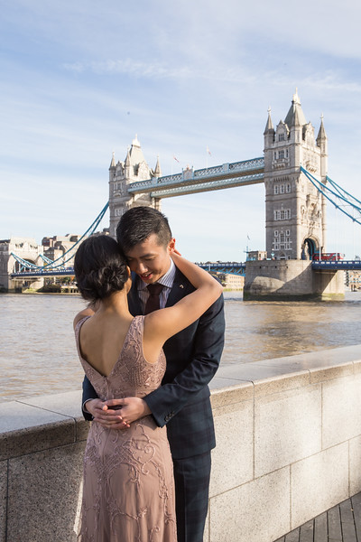 Ai Yun & Gary London engagement-34