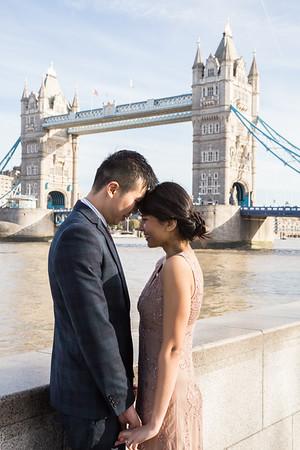 Ai Yun & Gary London engagement-35
