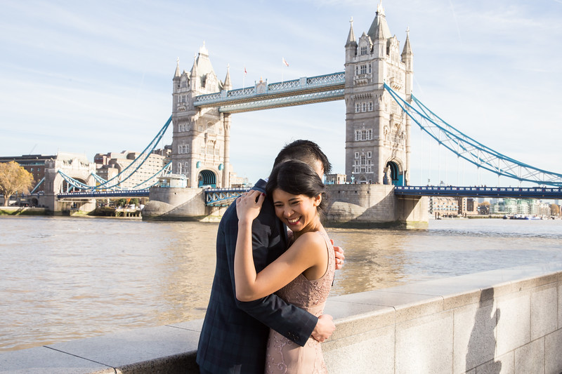 Ai Yun & Gary London engagement-38